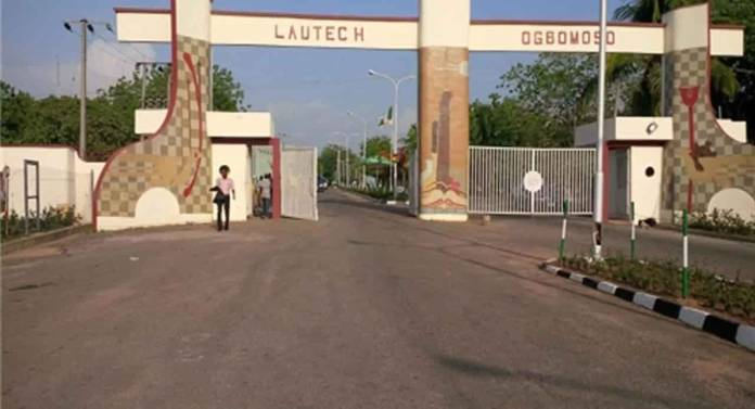 Lautech Student full Video Viral