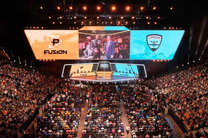 Overwatch League OWL Article Leaked