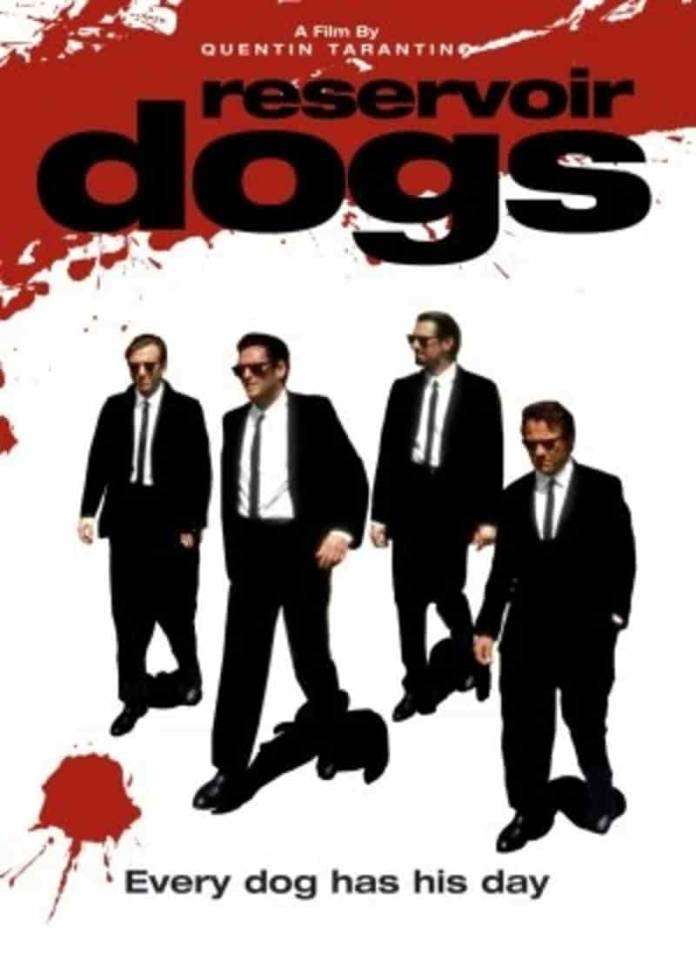 Reservoir Dogs Movie Analysis and Review