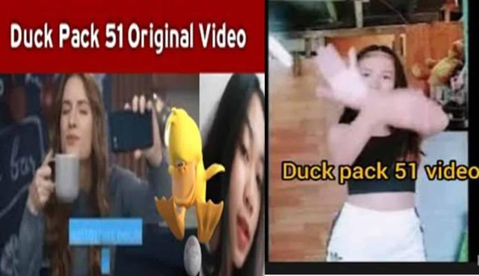 Duck Pack 51 tiktok full video