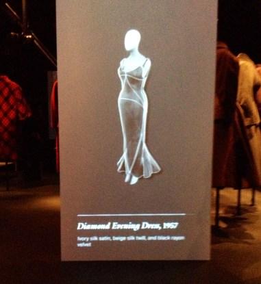 Diamond Dress Animation