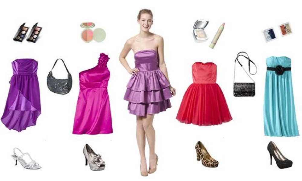 Day Dress Accessories