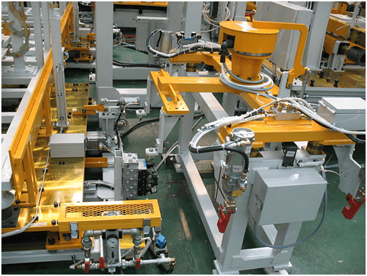 manufacturing innovation