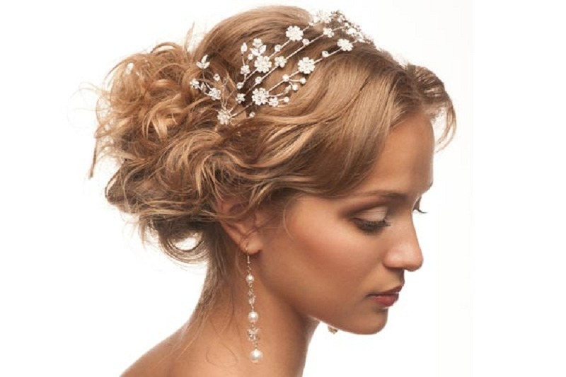 bridal hairstyles trends