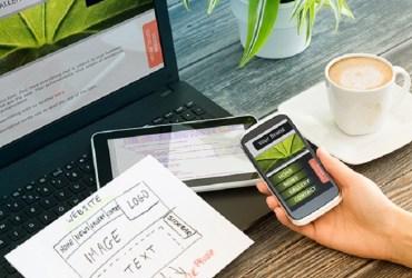 Advantages of customized web design