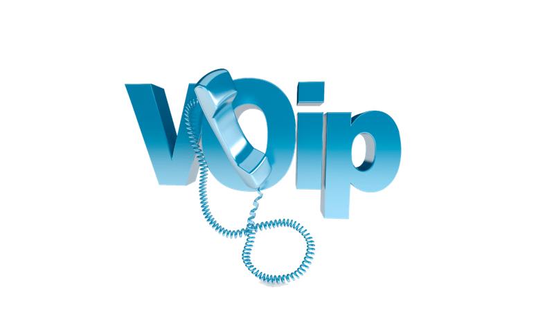 VoIP benefit retailers