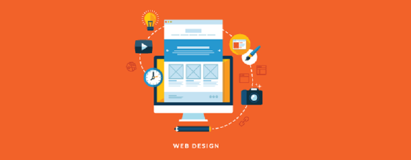 Advantages of customized web design