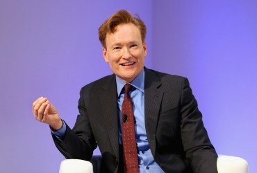 Conan O'Brien Height