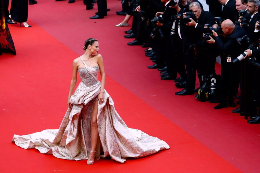 Cannes Film Festival Red Carpets