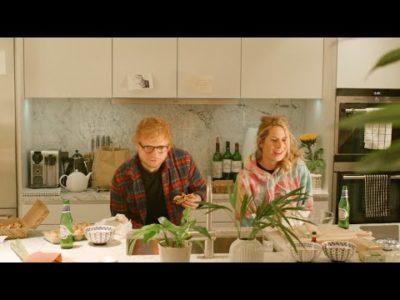 Download Ed Sheeran Put It All On Me Mp4 Music Video Stream feat Ella Mai