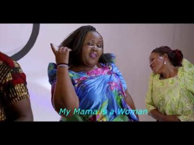 Download Eddy Kenzo Congs Mama Mp4 Music Video Stream