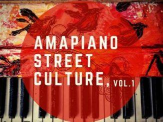 Entity MusiQ & Lil'Mo Amapiano Street Culture Vol. 1 Full EP Zip Download Complete Tracklist