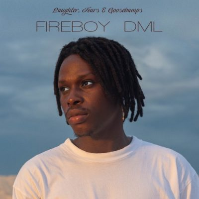Fireboy DML Laughter Tears & Goosebumps Full Album Zip Download Complete Tracklist Stream