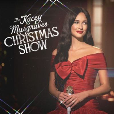 Kacey Musgraves The Kacey Musgraves Christmas Show Full Album Zip Download Complete Tracklist Stream