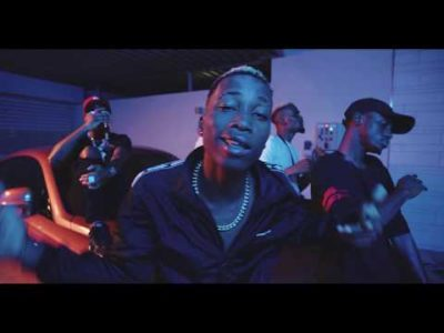 Download Lil Frosh 50 Fifty Mp4 Music Video Stream