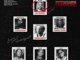 Only The Family & Lil Durk Family Over Everything Full Album Zip Download Complete Tracklist Stream