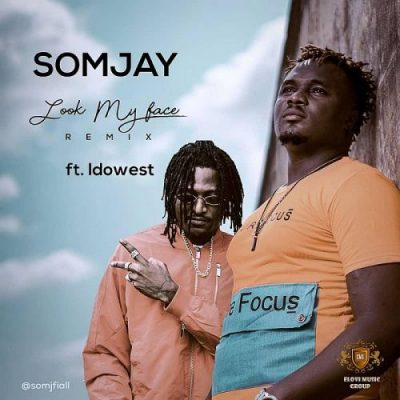 Somjay Look My Face Mp3 Music Download