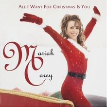 Mariah Carey All I Want For Christmas Is You Lyrics Mp3 Download