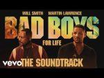 Black Eyed Peas ft J Balvin, Jaden Smith - RITMO (Bad Boys For Life) (Remix)