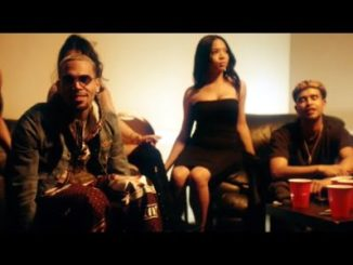 Chris Brown Fire Mp3 Music Download feat Kap G