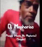 DJ Maphorisa ft Kabza de Small, Cassper Nyovest & Qwestakufet – Phoyisa (Hamba No Maphorisa)