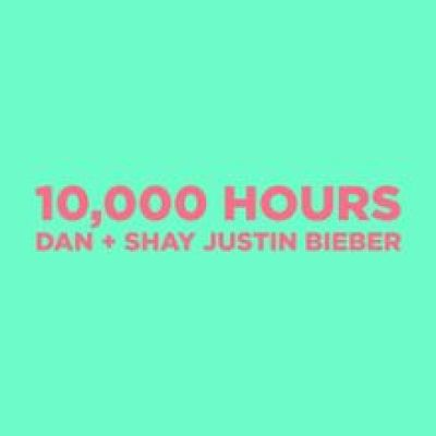 Dan + Shay & Justin Bieber 10,000 Hours Lyrics Mp3 Download