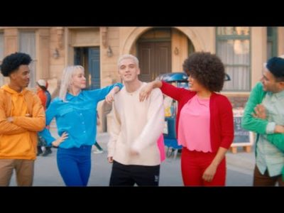 Stream Lauv Tattoos Together Music Video Mp4 Download