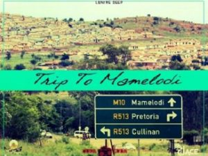 Lunive Deep Trip to Mamelodi Mp3 Music Download DJ Ace Flavour