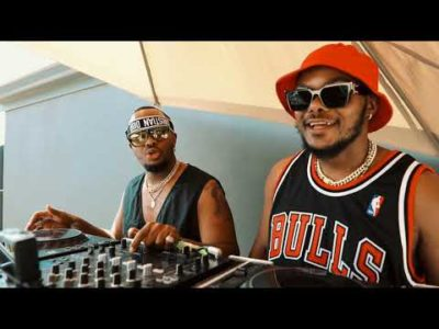 Major League Djz Amapiano Balcony Mix 2 Music Mp3 Download