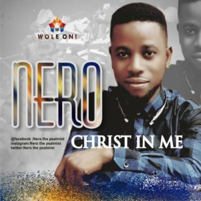 Nero Christ In Me Music Mp3 Download