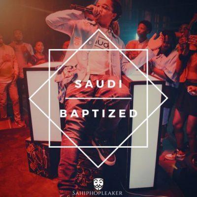 Saudi Baptized Mp3 Music Download