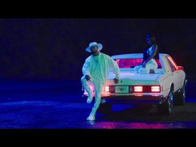 Summer Walker Come Thru Music Video Download feat Usher