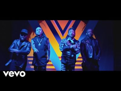 Stream The Black Eyed Peas RITMO Remix Music Video Mp4 Download feat J Balvin