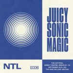 ALBUM: The National - Juicy Sonic Magic (Live in Berkeley, September 24-25, 2018) (Tracklist Full Zip File Stream)