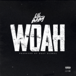 Lil Baby - Woah (Lyrics + Audio)