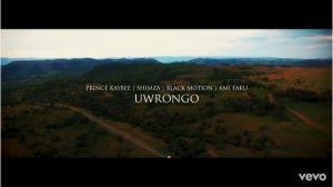 Stream Prince Kaybee Uwrongo Music Video Mp4 Download feat Black Motion, Shimza & Ami Faku