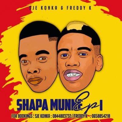 Sje Konka & Freddy K SkrrrGong Mp3 Download