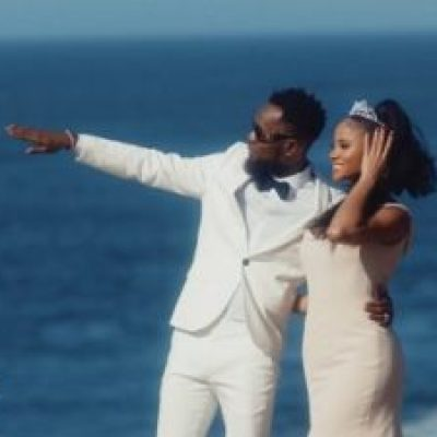 Patoranking I'm In Love Music Video Download