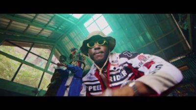 Zoro Kulture Music Video Download