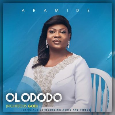 Aramide Olododo Music Mp3 Download