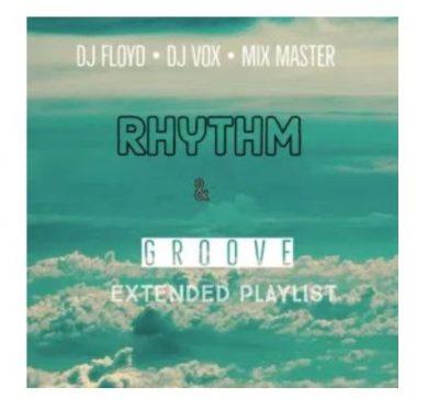 DJ Floyd & DJ Vocks Rhythm Mp3 Download
