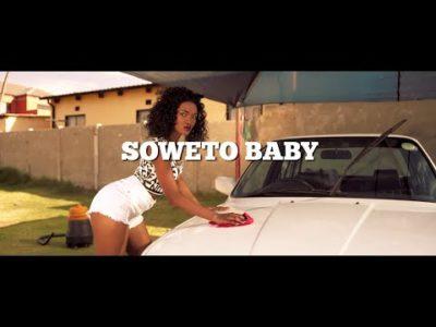 Stream DJ Maphorisa Soweto Baby Music Video Mp4 Download Song Mp3 feat Wizkid & DJ Buckz