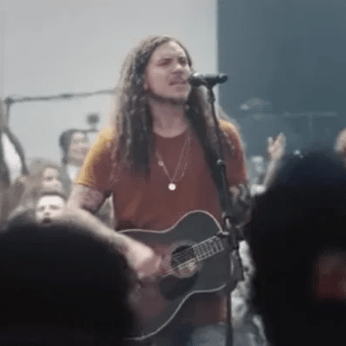 Elevation Worship Graves Into Gardens Mp3 Download
