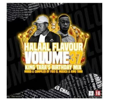 Fiso El Musica & DJ King Tara Halaal Flavour #037 Mp3 Download