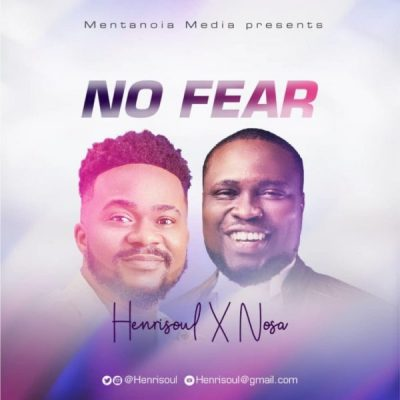 Henrisoul No Fear Music Mp3 Download