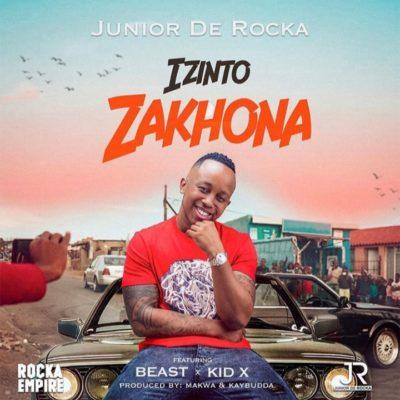 Junior De Rocka Izinto Zakhona Music Mp3 Download Free Song feat Beast & Kid X