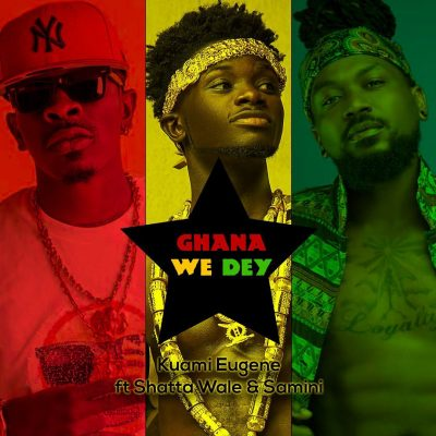 Kuami Eugene Ghana We Dey Music Mp3 Download