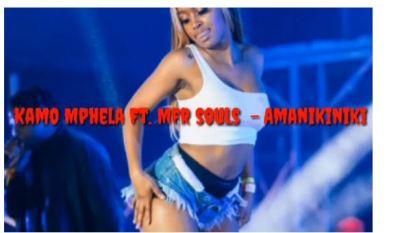 Mfr Souls AmaNikiNiki Mp3 Download
