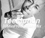 Tee Motion - 30 Min Production Mix (Vol 1)