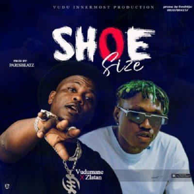 Vudumane Shoe Size Music Mp3 Download